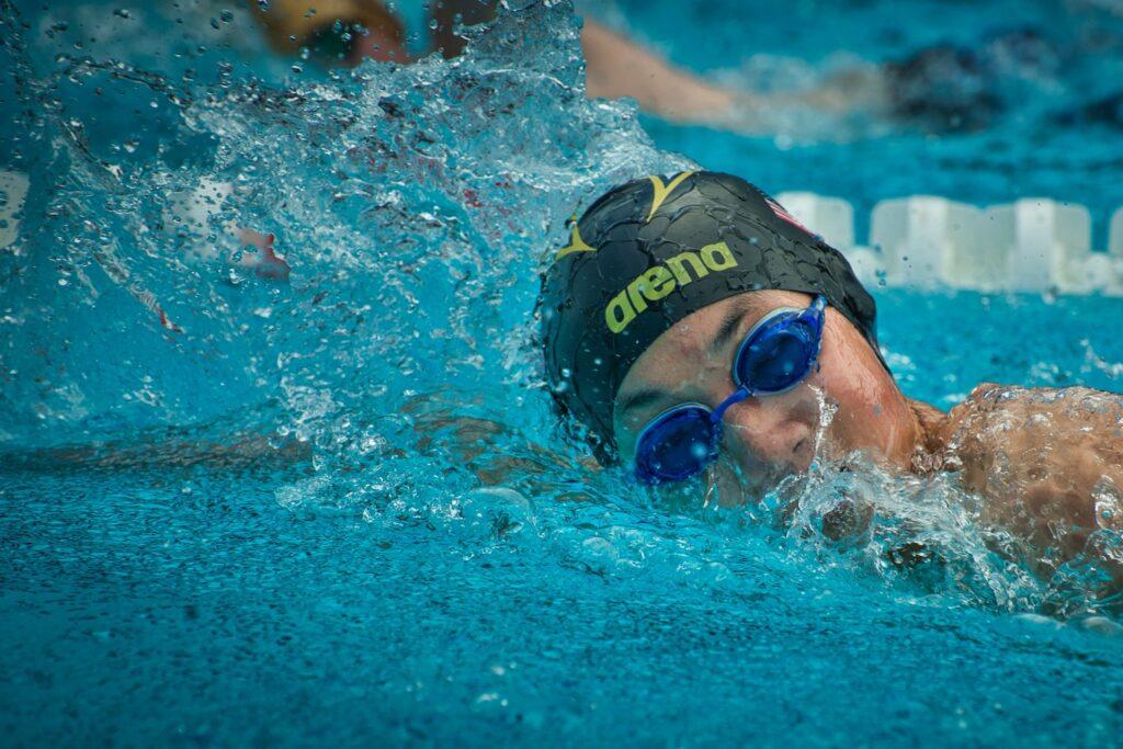SvømmehalLift