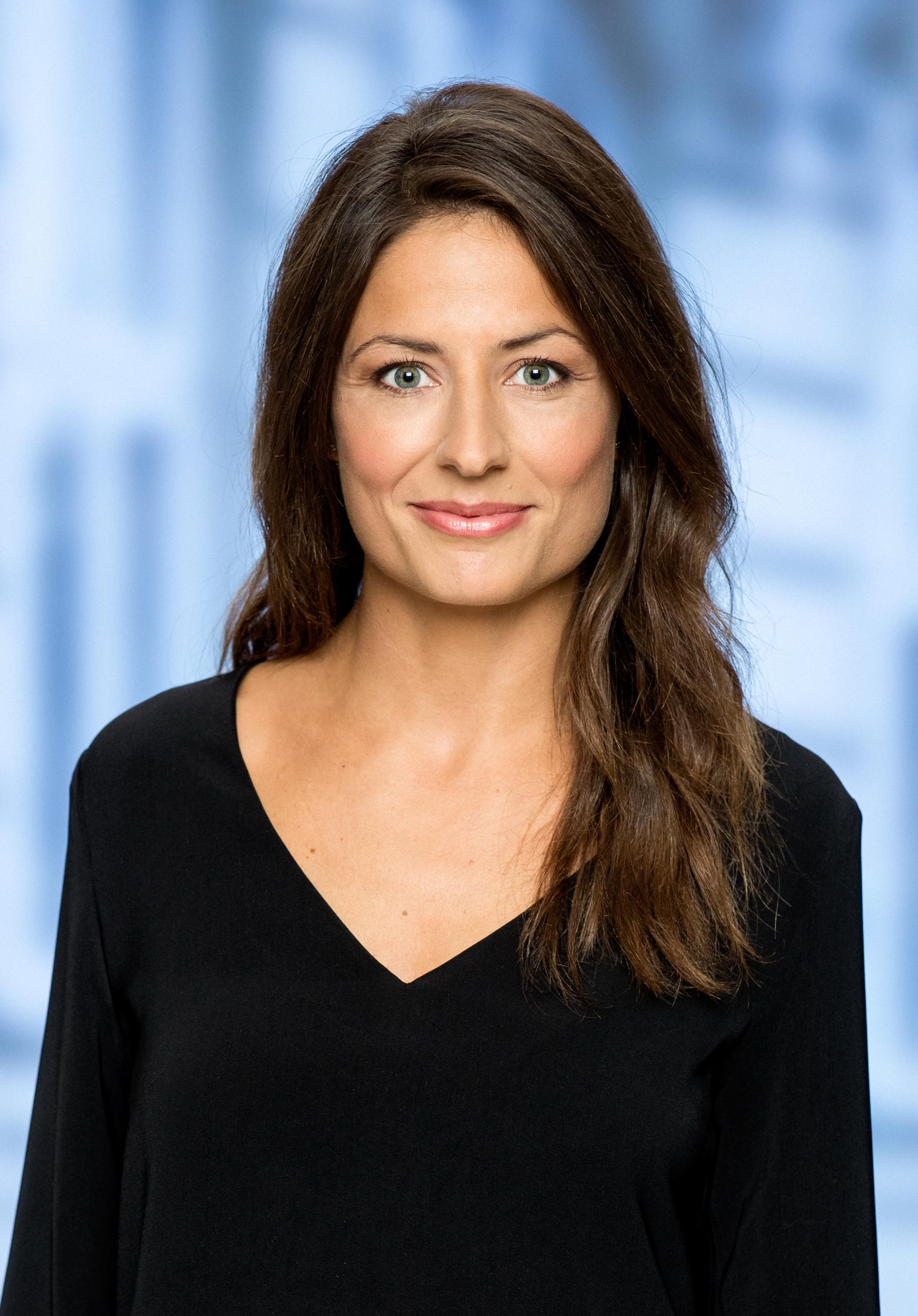 Linea Søgaard-Lidell