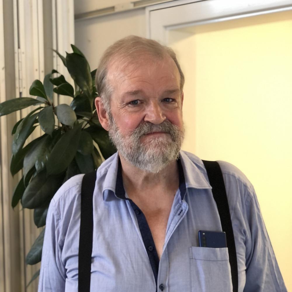 Foto 2 - Niels v